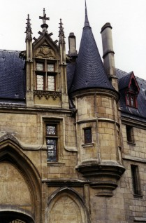The Cluny Museum