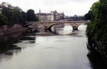 The River Seine