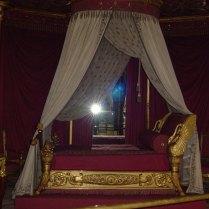 At Chateau Malmaison