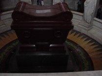 Napoleon's Grave
