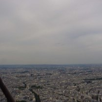 M-Paris from Eiffel Tower05
