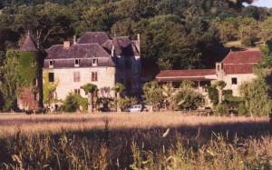Castle Arnac