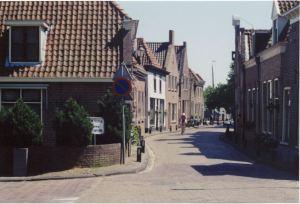 Blokzijl Street