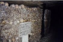 A Catacomb