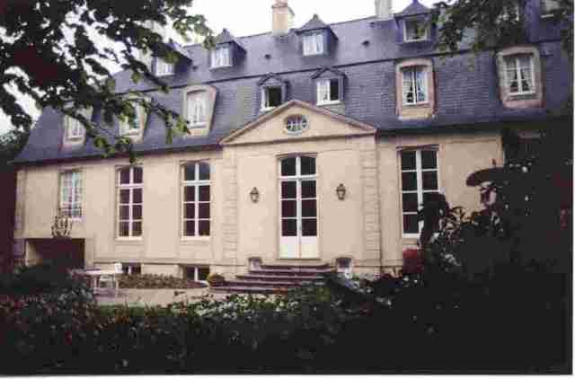 Bayeux Hotel