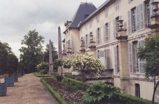 Chateau Malmaison