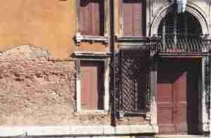 Venice Walls