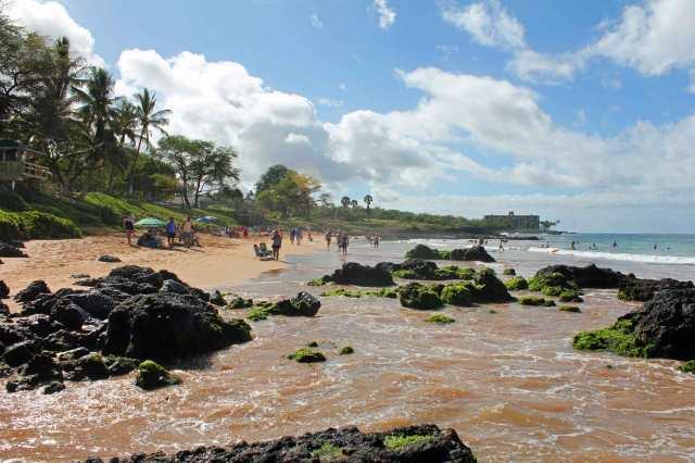 What a spectacular beach!